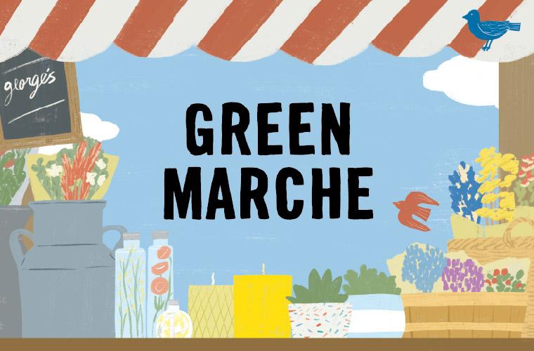 GREEN MARCHE