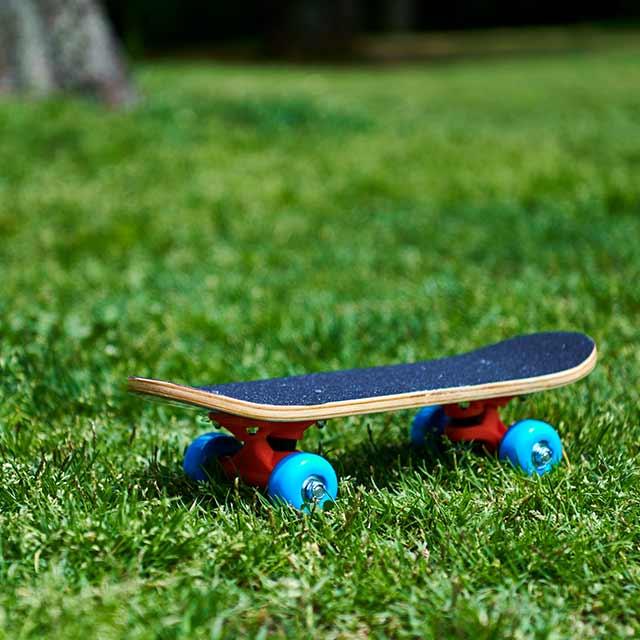 PARK BOY スケートボード