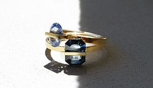 New Jewelry for CIBONE - januka