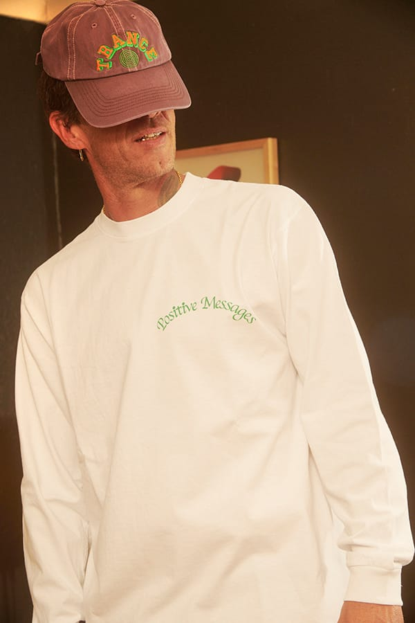 A POSITIVE MESSAGE Ⅱ / 21AW Collection