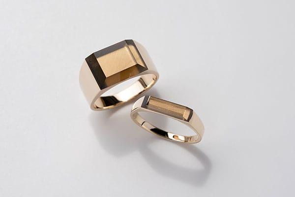 New Jewelry for CIBONE - simmon