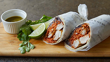 暑い夏をたのしむ、Oxomoco監修のメキシコ料理