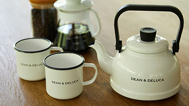 お気に入りのコーヒーで始める、朝時間