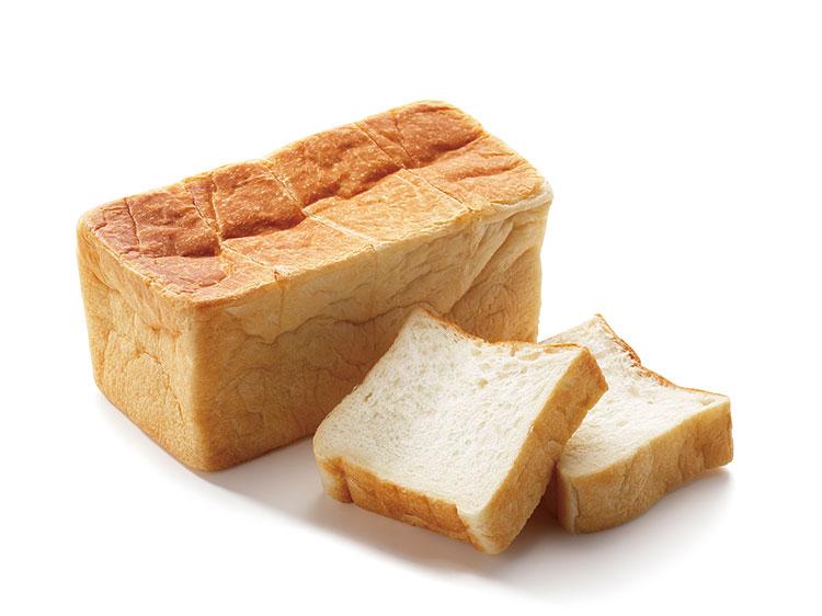 豆乳角食パン