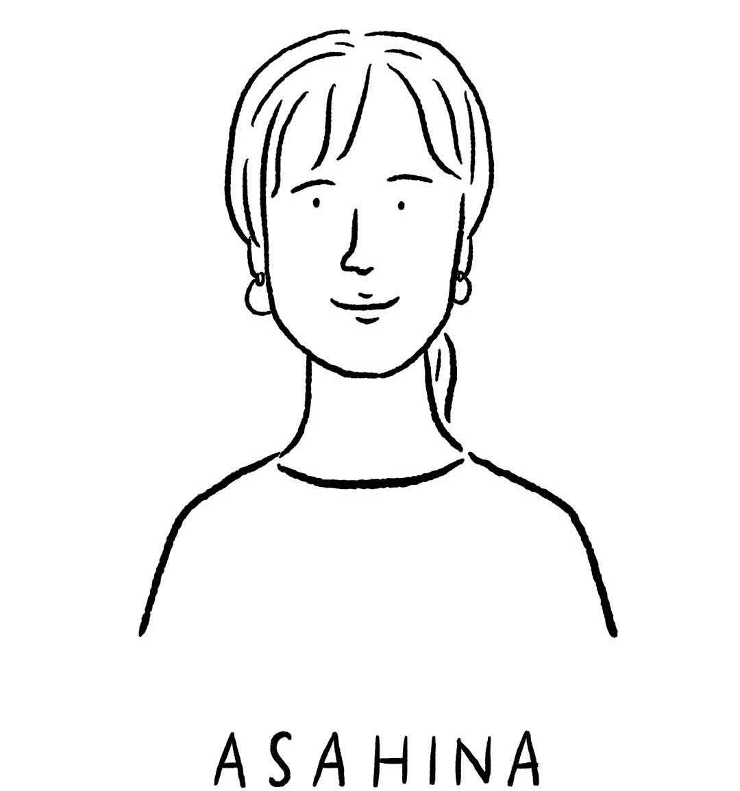 ASAHINA