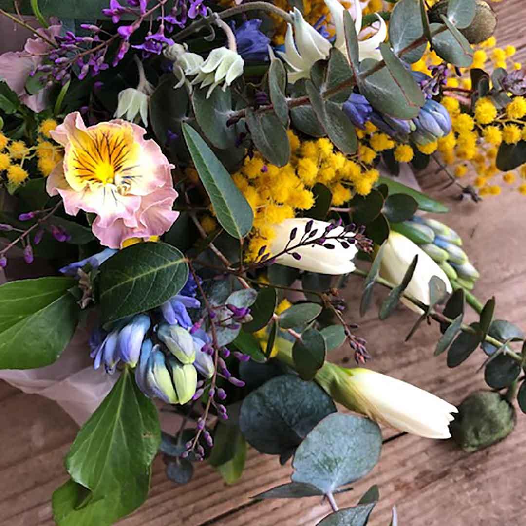 hibi お花の販売