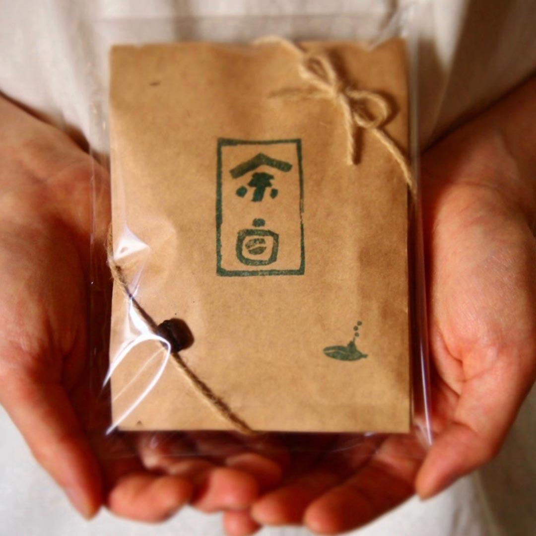 余白珈琲コーヒー豆の販売