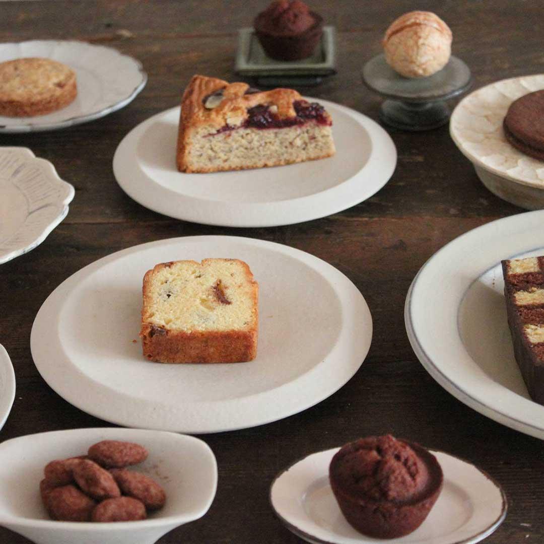 フランス菓子ひなた堂 焼き菓子の販売