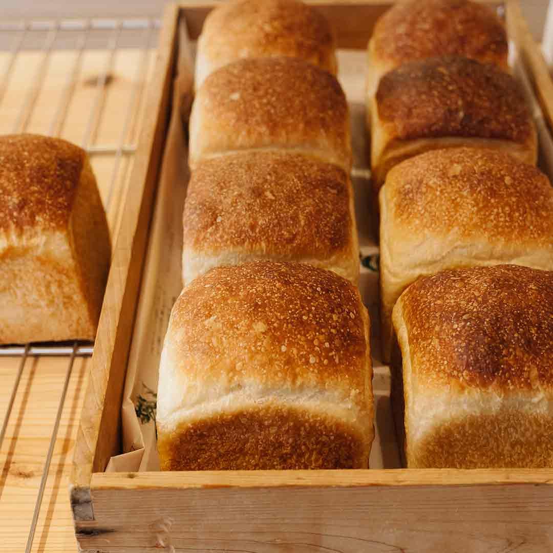 かまパン&ストア パン販売