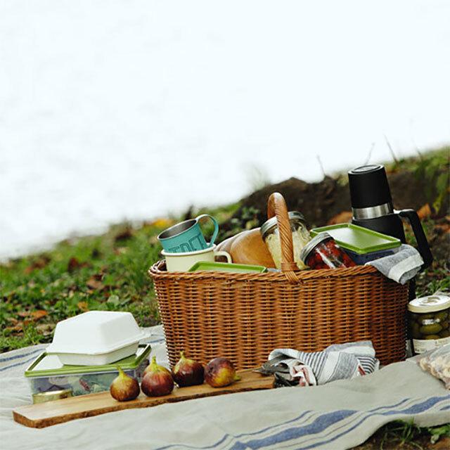【ONLINE STORE】GO ON A PICNIC ピクニックへ出かけませんか。